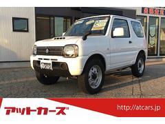 ジムニーXG 4WD 5MT 社外デッキ ETC
