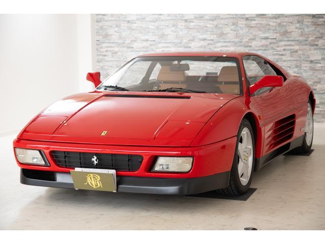 348(フェラーリ) tb 中古車画像