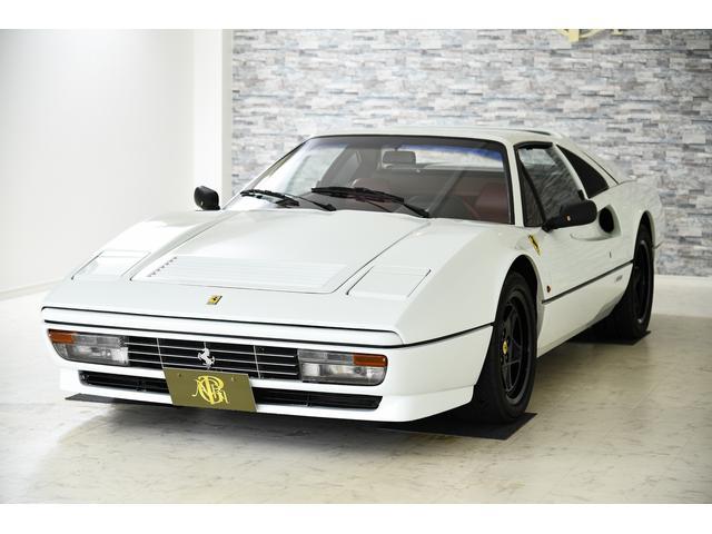 328(フェラーリ) GTS 中古車画像
