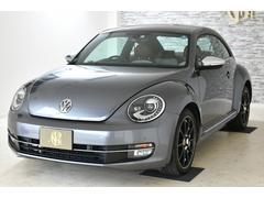 VW ザ・ビートルスペシャル・バグ特別限定車 グレー限定200台