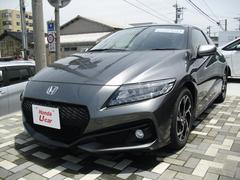 CR−Zα Hondaインターナビ ハイパワーサウンドシステム