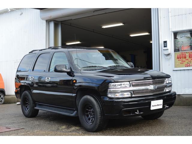 シボレー LT 4WD