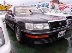 レクサス LS400LS