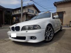 BMW528i HID アルミ サンルーフ