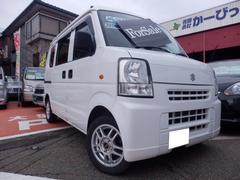 エブリイハイルーフPA 4WD