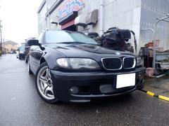 BMW・アルピナ  3シリーズ