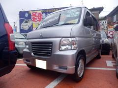 バモスホビオプロハイルーフV 4WD 5速 純AW新品タイヤ付