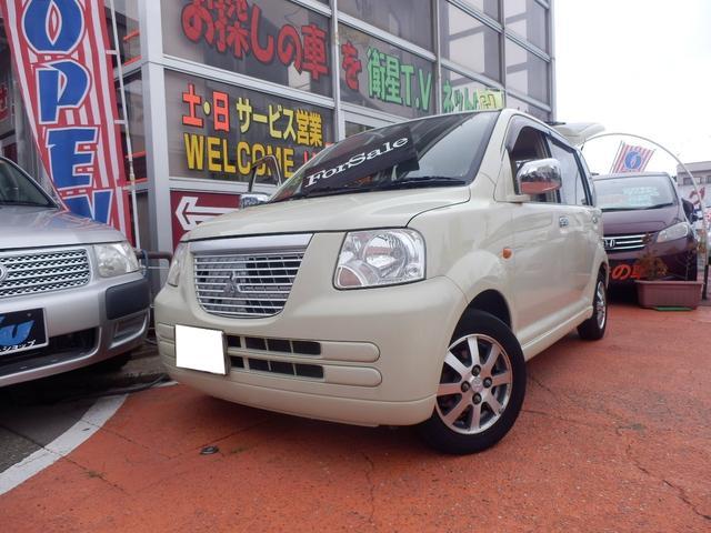 三菱 L4WD 4AT キーレス