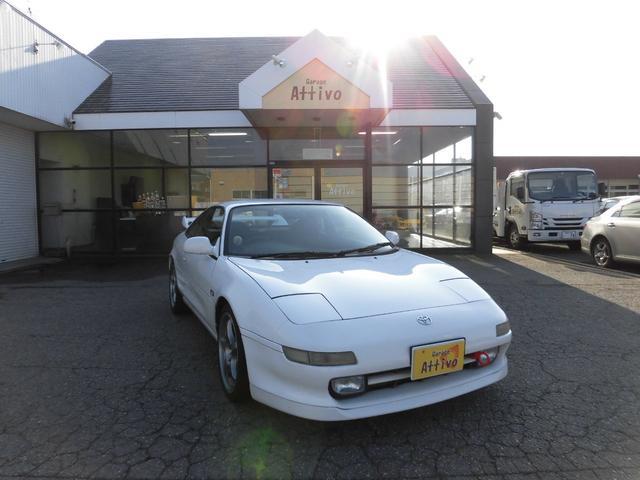 トヨタ GT HDDナビ 5MT