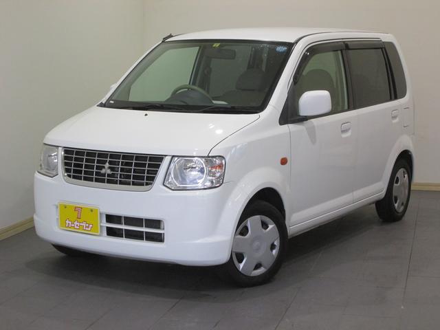 三菱 M 4WD キーレス CD