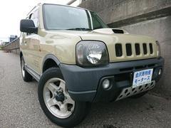 ジムニーKANSAI 4速オートマ ターボ 4WD