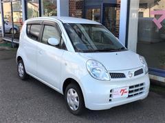 モコS FOUR 4WD CDMDデッキ ベンチシート キーレス