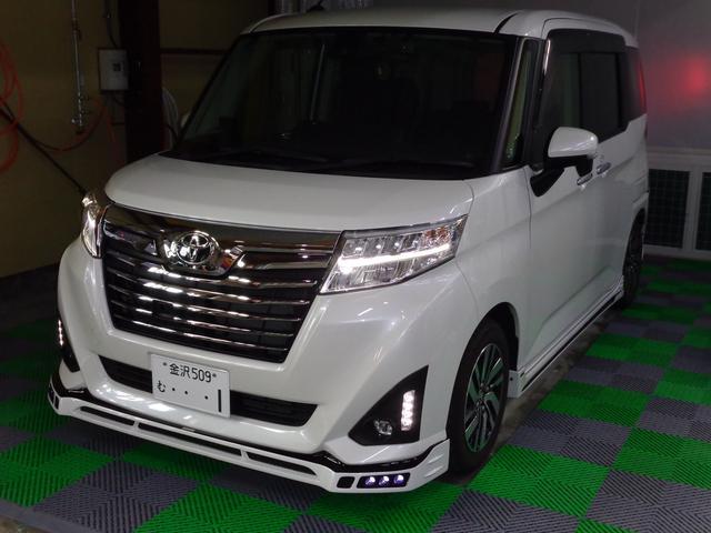 トヨタ カスタムG S ROWENコンプリート シートヒーター付き