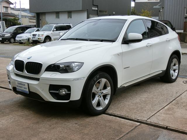 BMW xDrive 35i・コンフォートP/G