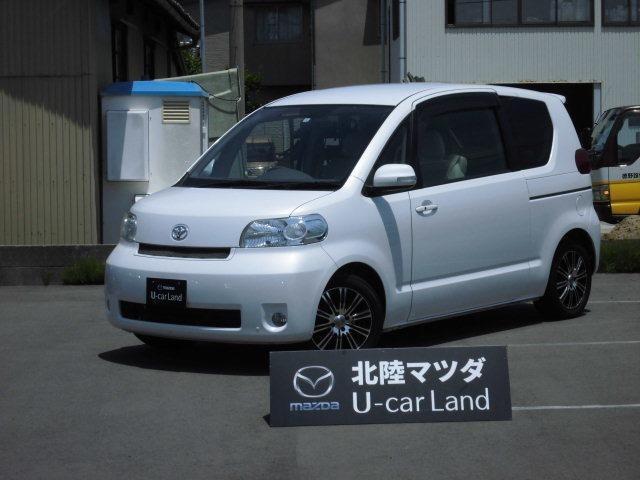 トヨタ 150i Gパッケージ 4WD HDDナビ フルセグ