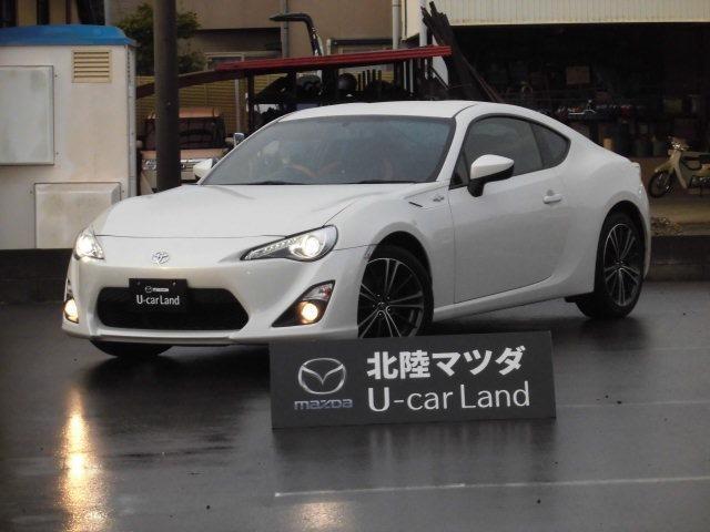 トヨタ GT SDナビ&フルセグ バックカメラ 夏タイヤ新品