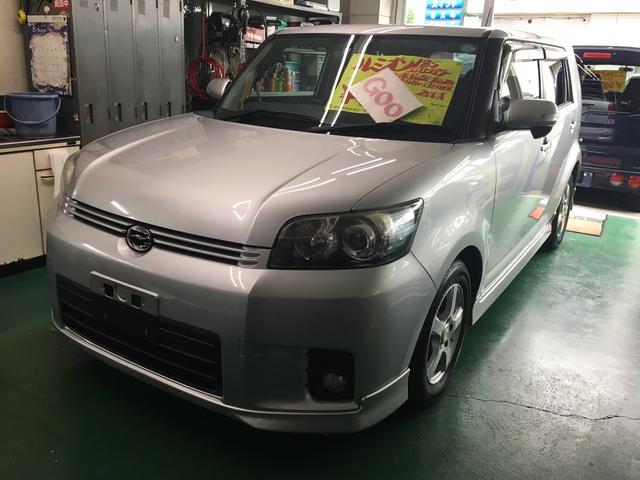 トヨタ 1.8S エアロツアラー ナビTV ETC スマートキー