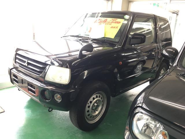 三菱 XR 4WD