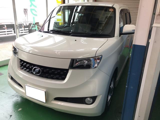 トヨタ S ナビTV