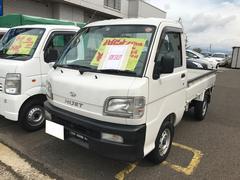 ハイゼットトラックスペシャル 5MT