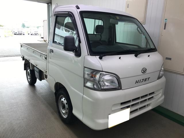 ダイハツ スペシャル 5MT エアコン 4WD