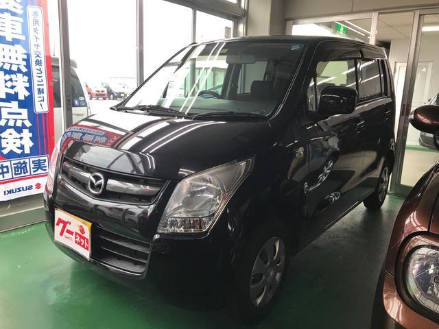 マツダ XG ETC ABS ベンチシート キーレス 軽自動車