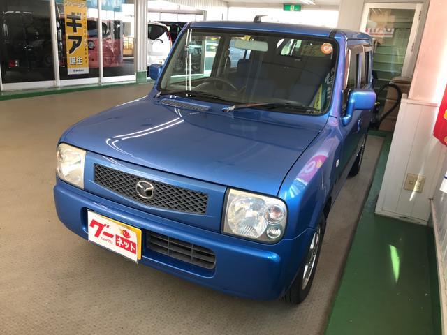 マツダ X キーレス  セパレート CD 軽自動車
