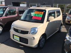 モコS FOUR 軽自動車 保証付 エアコン 記録簿