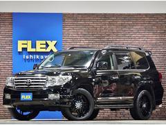 ランドクルーザーAX Gセレクション 4WD マルチテレインモニター