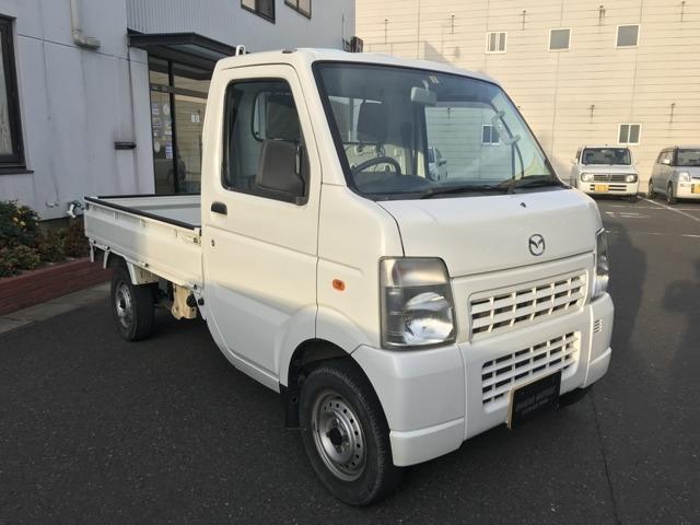 マツダ KCスペシャル  3方開 4WD