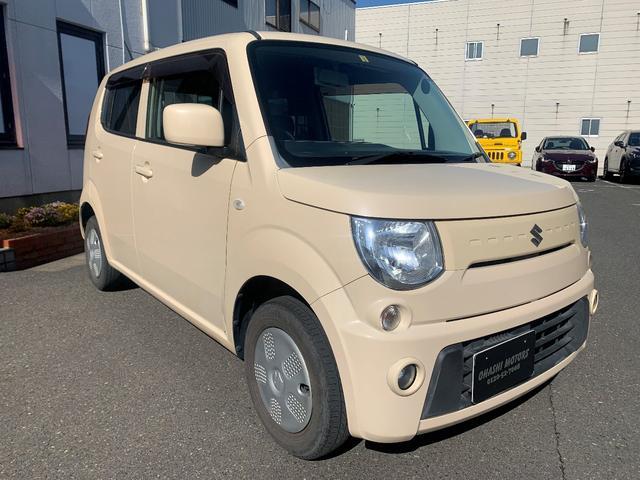 「スズキ」「MRワゴン」「コンパクトカー」「福井県」の中古車