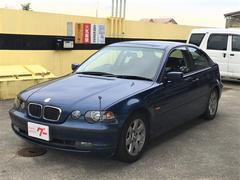 BMW318ti Mスポーツ CDデッキ アルミ