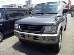 パジェロミニX AT車 4WD