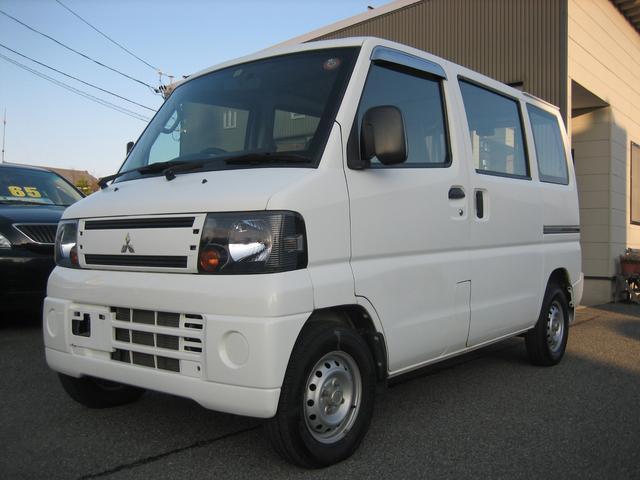 三菱 CD 4WD 集中ドアロック