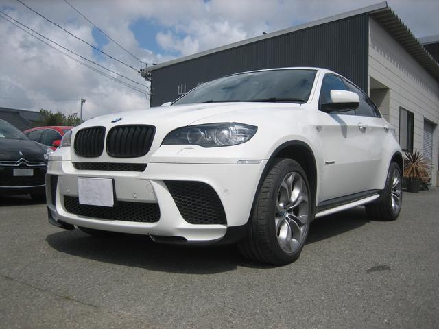 BMW xDrive 35i Mパフォーマンスエアロ 20インチアルミ ウォーターポンプ交換済み パワーバックドア 8速AT ディーラー車 後期モデル 5人乗り