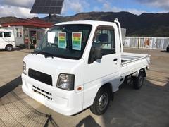 サンバートラック4WD AC MT 軽トラック