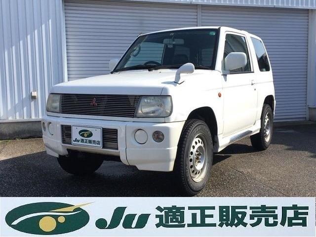 三菱 660 X CD 4WD