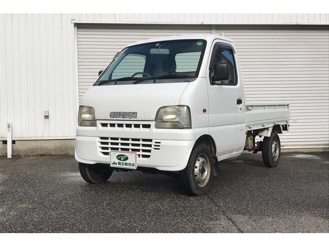 スズキ 4WD 5速MT