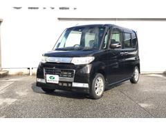 タントカスタムVセレクション ナビ 軽自動車 車検整備付 AT