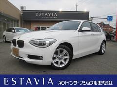 BMW116i 純正HDDナビ フルセグTV バックカメラ