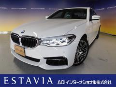 BMW530e Mスポーツ イノベーションPKG ナビTV