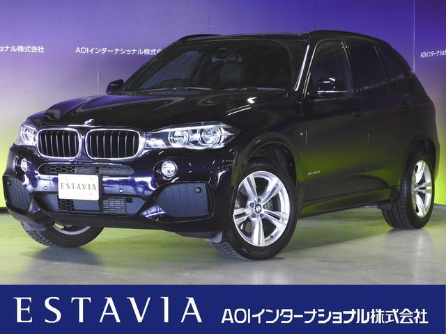 BMW xDrive 35d Mスポーツ サンルーフ オートLED