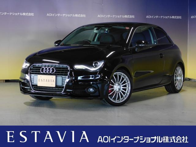 「アウディ」「アウディ A1スポーツバック」「コンパクトカー」「福井県」の中古車