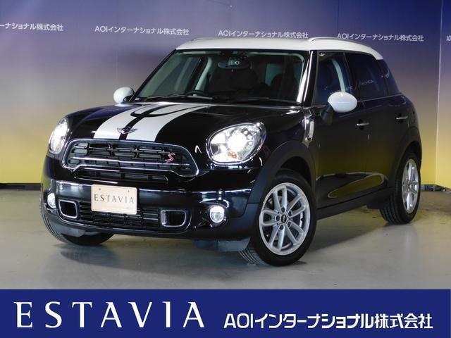 「MINI」「MINI」「SUV・クロカン」「福井県」の中古車