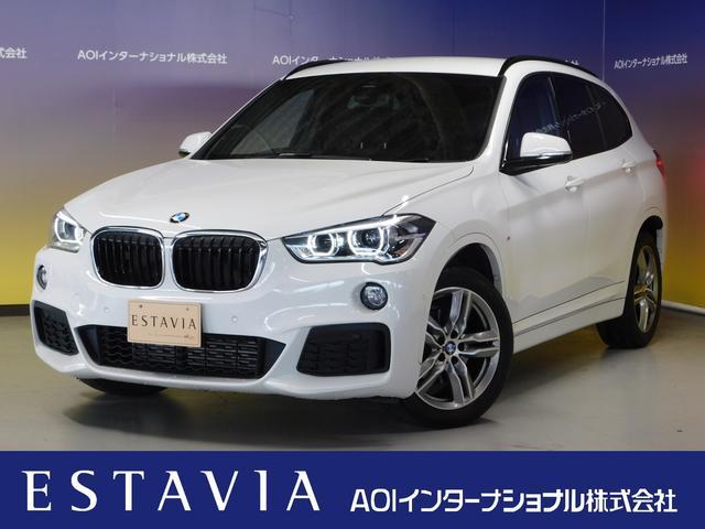 BMW xDrive 18d Mスポーツ アドバンスドアクティブセーフティPKG コンフォートPKG 純正ナビ フルTV オートLED Bカメラ FRソナー ETC 電動リア 衝突軽減ブレーキ 車線警告 ISTOP 追従クルコン