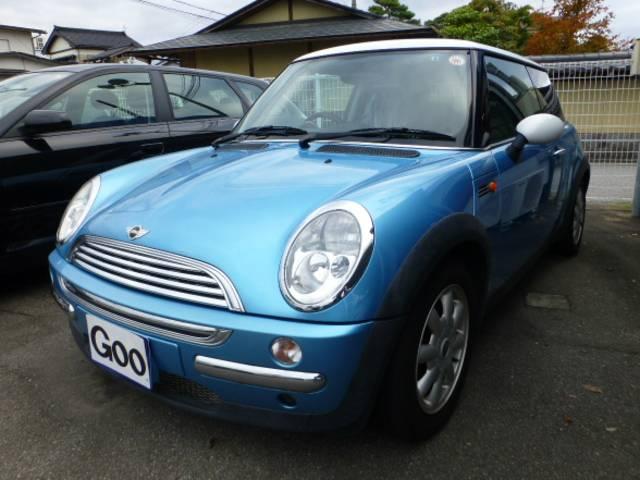 「富山県」の「MINI」「MINI」「コンパクトカー」の中古車