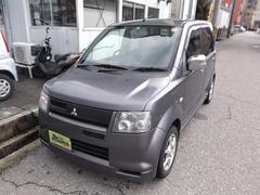 eKスポーツX 4WD ベンチシート CD MD シートヒーター