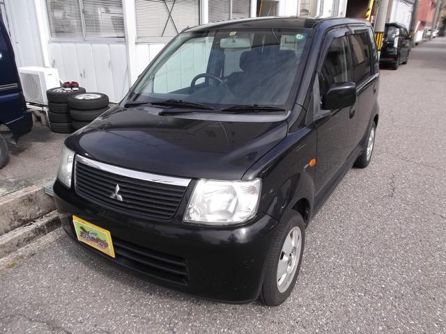 三菱 M 4WD シートヒーター タイミングベルト交換 CD