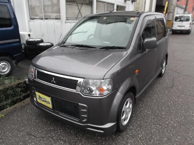 三菱 X 4WD シートヒーター CD MD ベンチシート