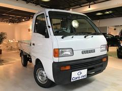 キャリイトラックKU 4WD EL付 エアコン パワステ